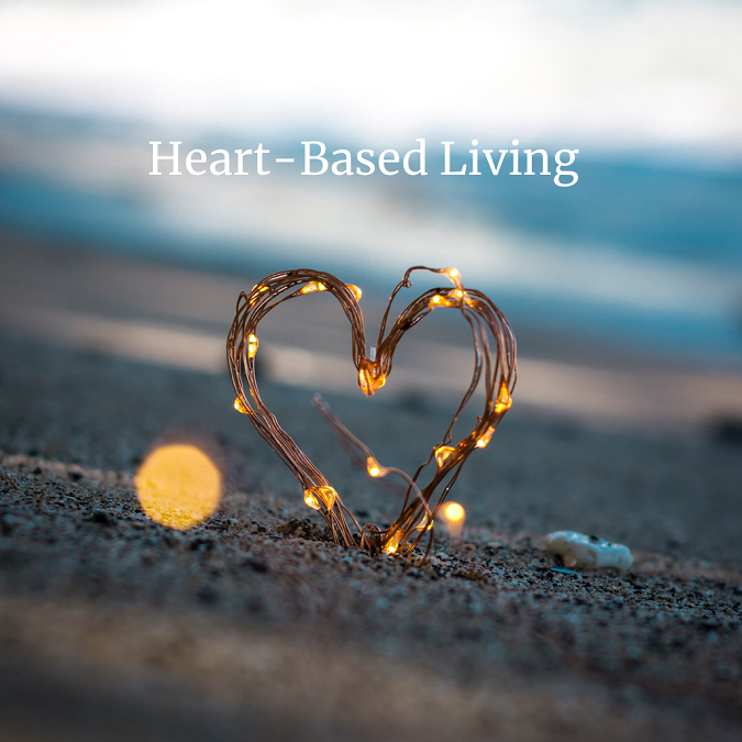 Heart-Based Living…