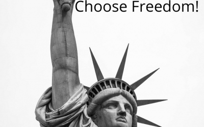 Choose Freedom!