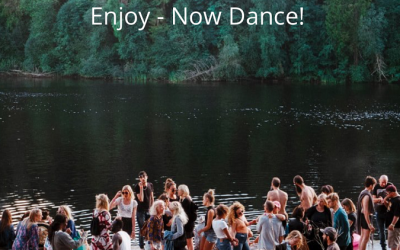 Enjoy – Now Dance!