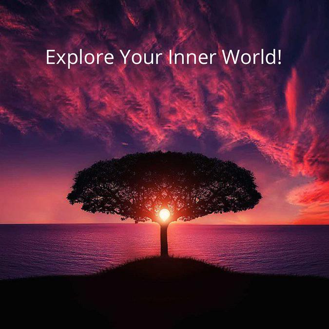 Explore Your Inner World!