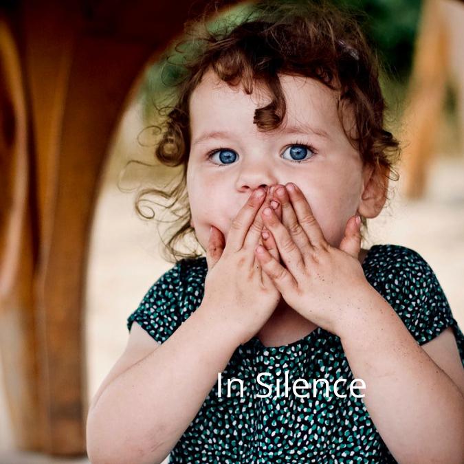 In Silence…