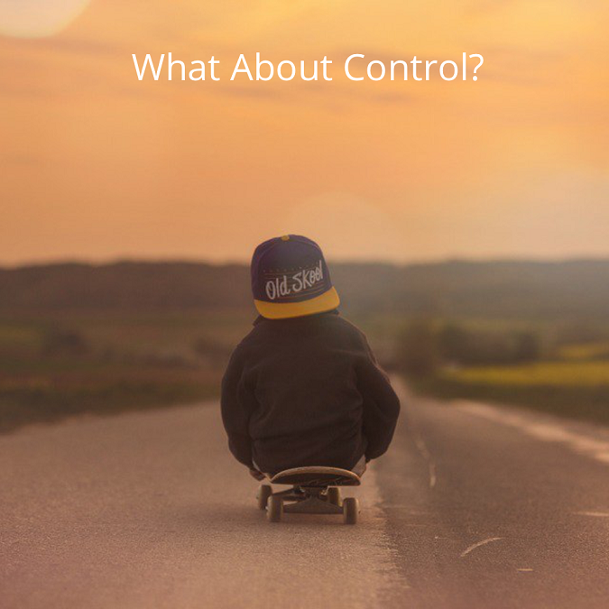 What About Control?