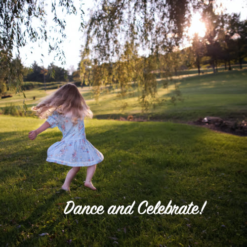 Dance and Celebrate!