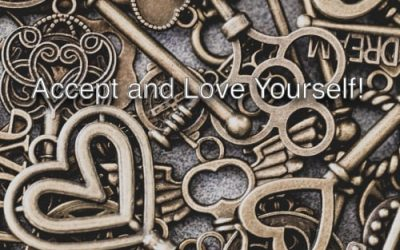 Accept and Love Yourself!