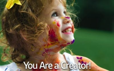 You Are a Creator!